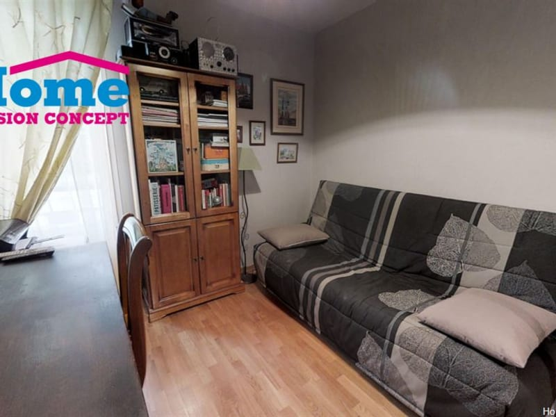 Vente appartement Suresnes 695000€ - Photo 5