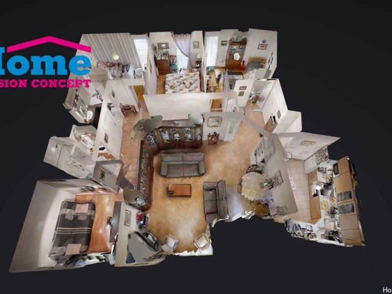 Vente appartement Suresnes 695000€ - Photo 9