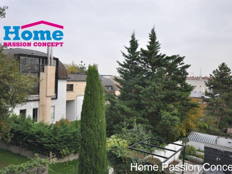Vente appartement Suresnes 675000€ - Photo 1