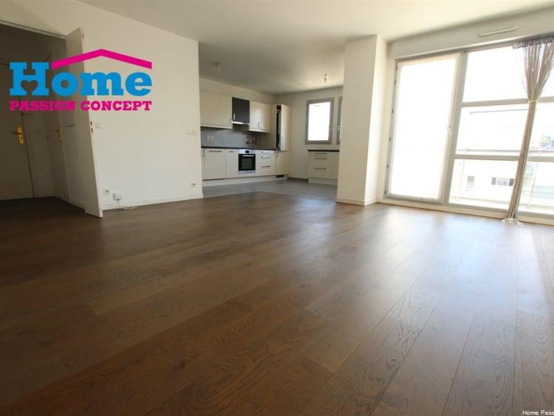 Vente appartement Nanterre 529000€ - Photo 2
