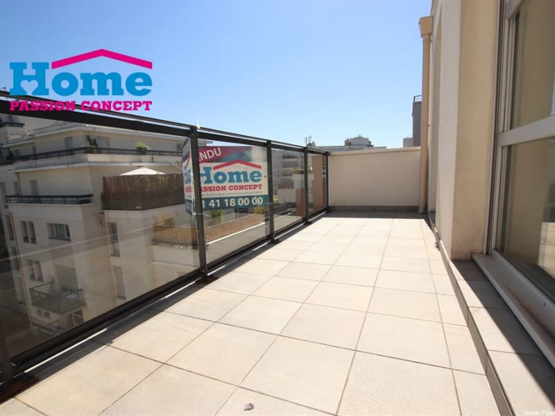 Vente appartement Nanterre 529000€ - Photo 3