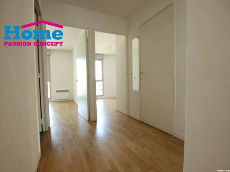 Vente appartement Nanterre 529000€ - Photo 4