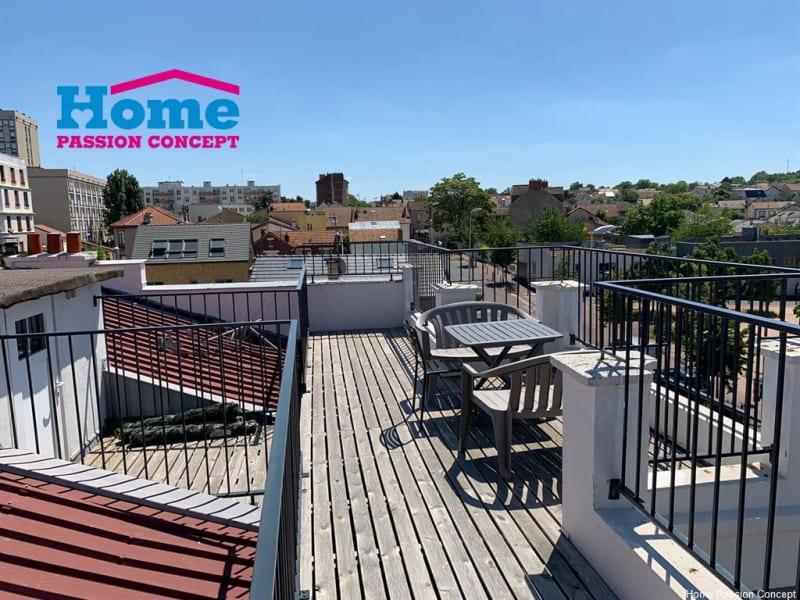 Sale house / villa Nanterre 790000€ - Picture 2