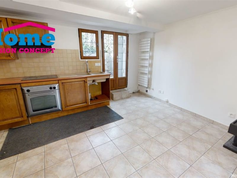 Vente maison / villa Nanterre 790000€ - Photo 8