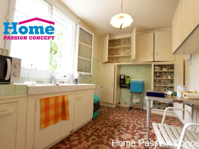 Vente appartement Colombes 475 000€ - Photo 5