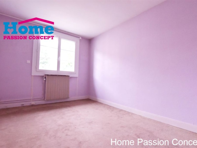Vente appartement Colombes 475 000€ - Photo 7