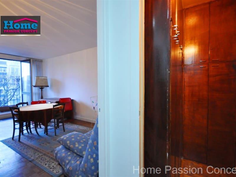 Location appartement La garenne colombes 850€ CC - Photo 3
