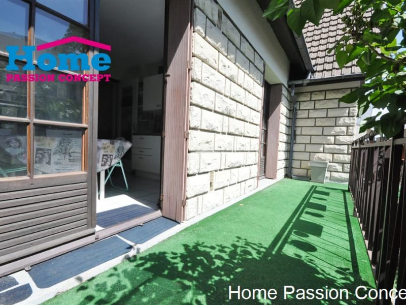 Vente maison / villa Suresnes 895000€ - Photo 4