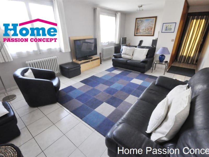 Vente maison / villa Suresnes 895000€ - Photo 6