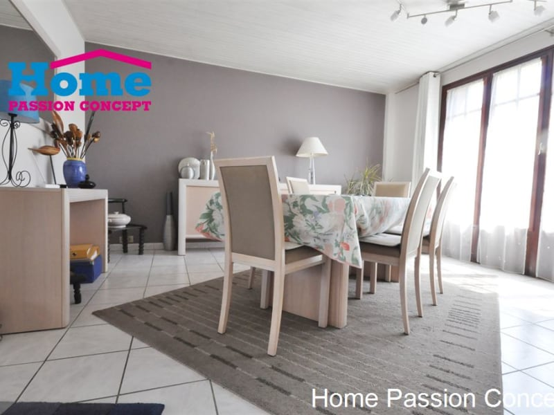 Vente maison / villa Suresnes 895000€ - Photo 10