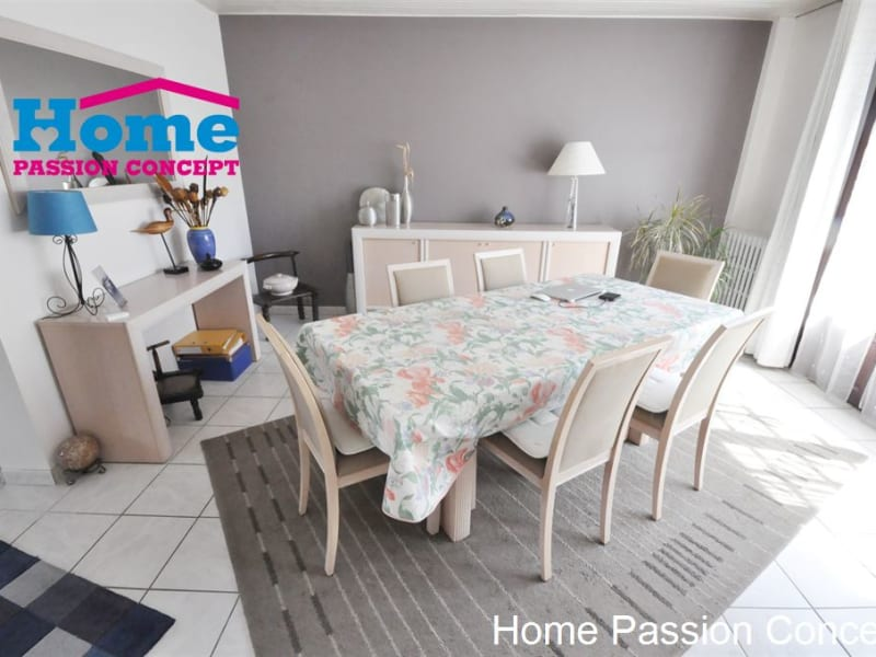 Sale house / villa Nanterre 895 000€ - Picture 7