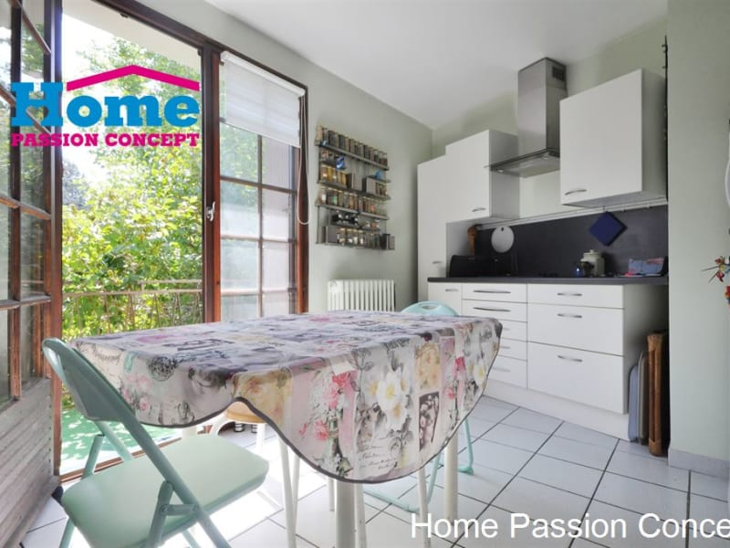 Sale house / villa Nanterre 895 000€ - Picture 10