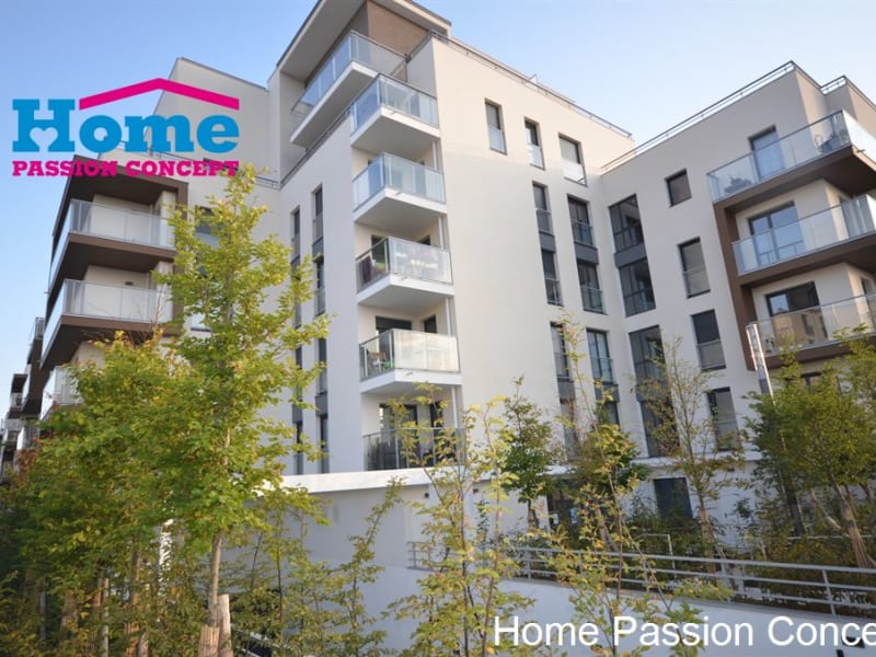 Vente appartement Rueil malmaison 479000€ - Photo 2