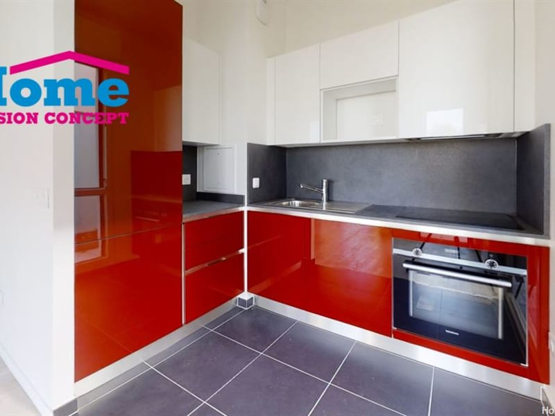 Vente appartement Rueil malmaison 479000€ - Photo 5