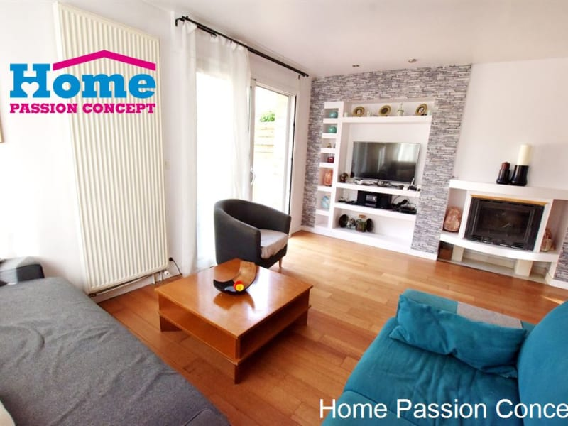 Vente maison / villa Nanterre 749 000€ - Photo 2