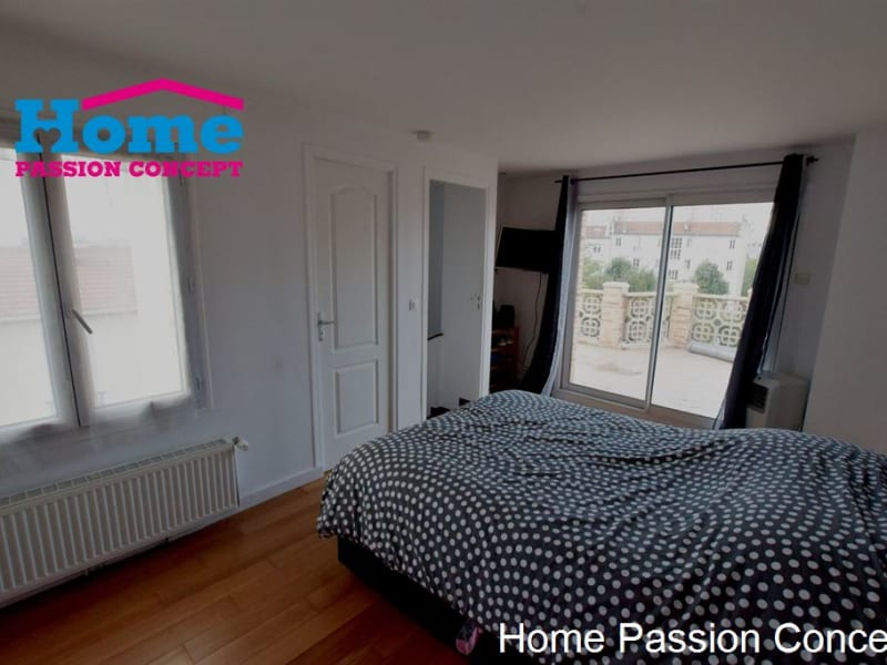 Vente maison / villa Nanterre 749 000€ - Photo 9