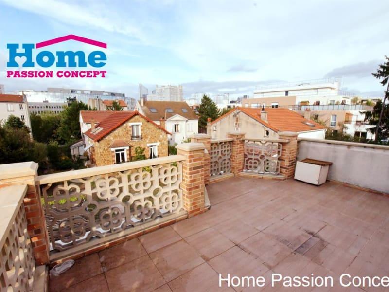 Vente maison / villa Puteaux 749000€ - Photo 8