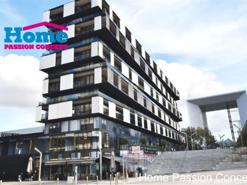 Vente appartement Nanterre 655000€ - Photo 1