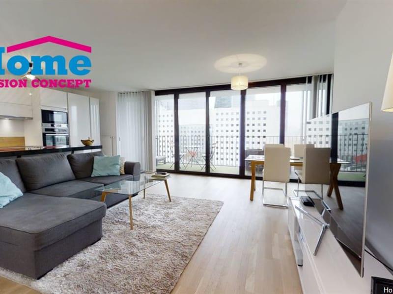 Vente appartement Nanterre 655000€ - Photo 2