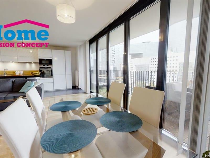 Vente appartement Nanterre 655000€ - Photo 3