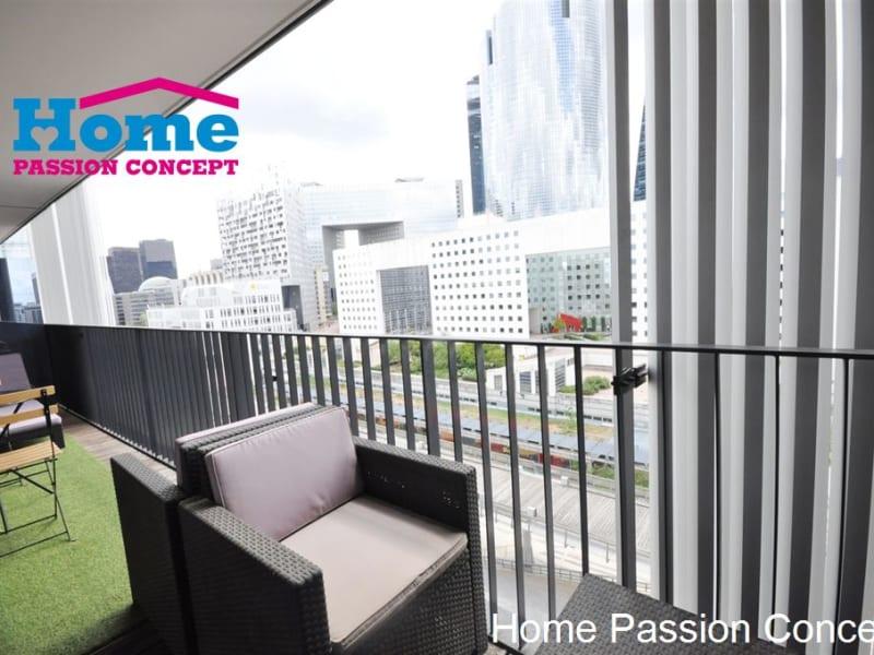 Vente appartement Nanterre 655000€ - Photo 4