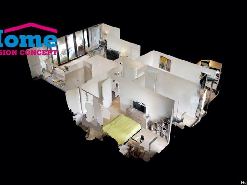 Vente appartement Nanterre 655000€ - Photo 9