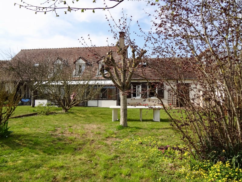 Vendita casa St firmin des pres 213000€ - Fotografia 3
