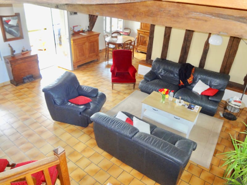 Vendita casa St firmin des pres 213000€ - Fotografia 4