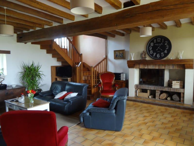 Vendita casa St firmin des pres 213000€ - Fotografia 5