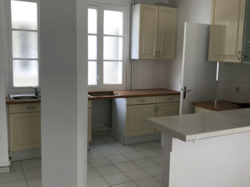 Location appartement Paris 16ème 1 424€ CC - Photo 3