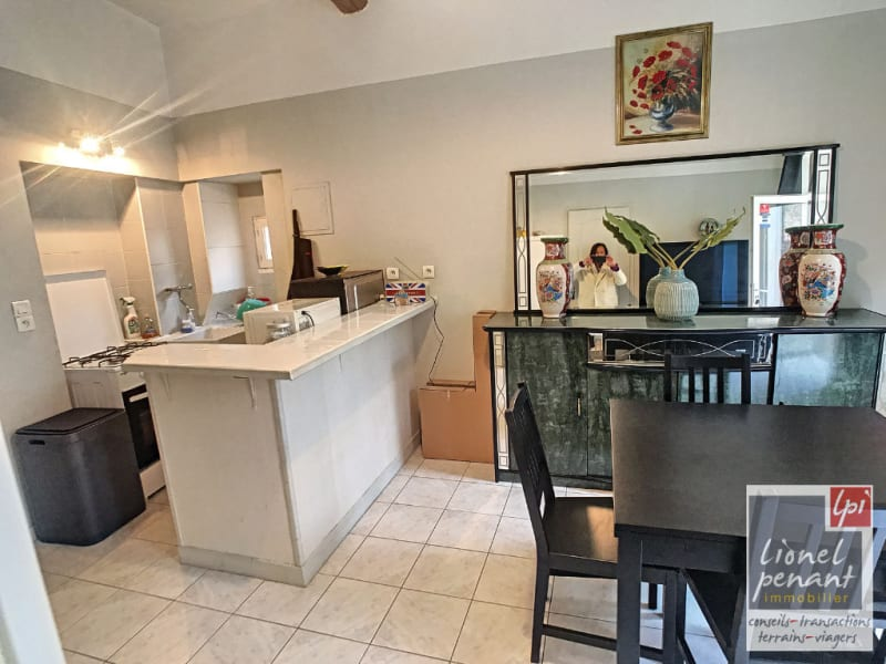 Sale apartment Carpentras 85 000€ - Picture 5