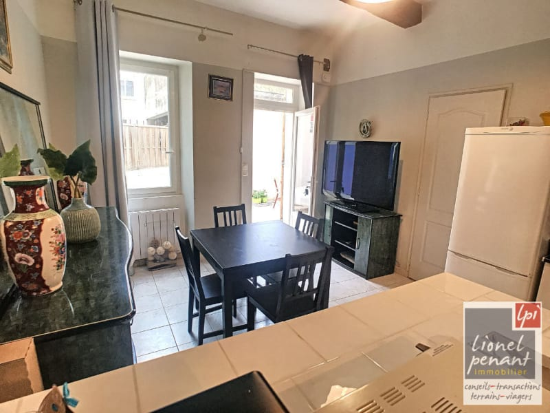 Sale apartment Carpentras 85 000€ - Picture 7