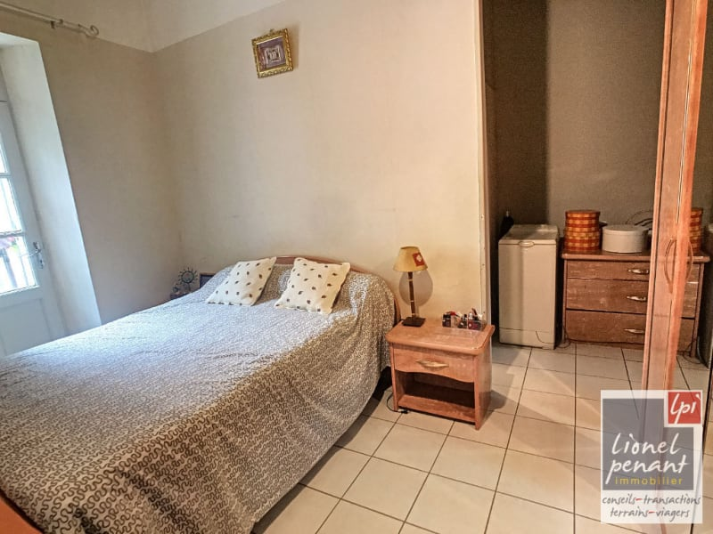 Sale apartment Carpentras 85 000€ - Picture 9