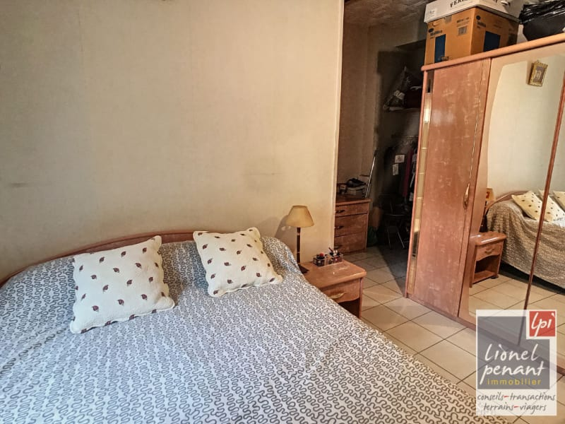 Sale apartment Carpentras 85 000€ - Picture 10