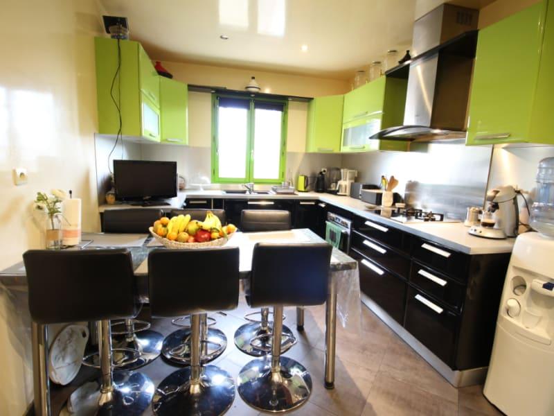 Sale house / villa Bezons 420000€ - Picture 2