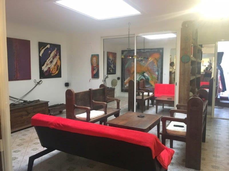Vente appartement Cannes 349 000€ - Photo 4