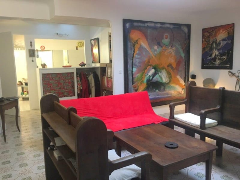 Vente appartement Cannes 349 000€ - Photo 5