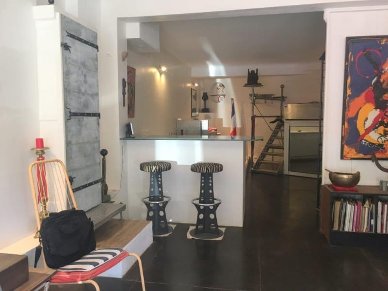 Vente appartement Cannes 349 000€ - Photo 8