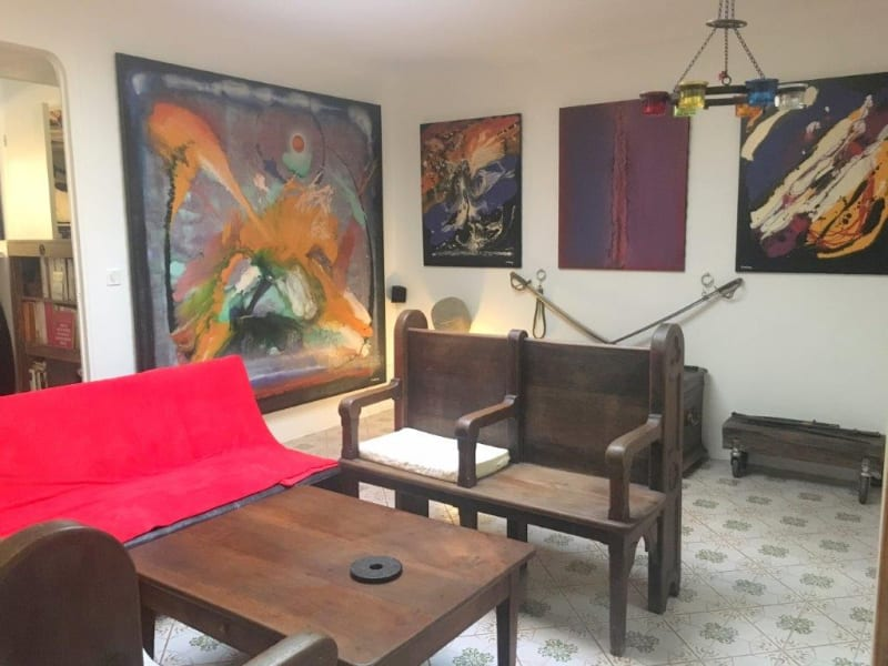 Vente appartement Cannes 349 000€ - Photo 9