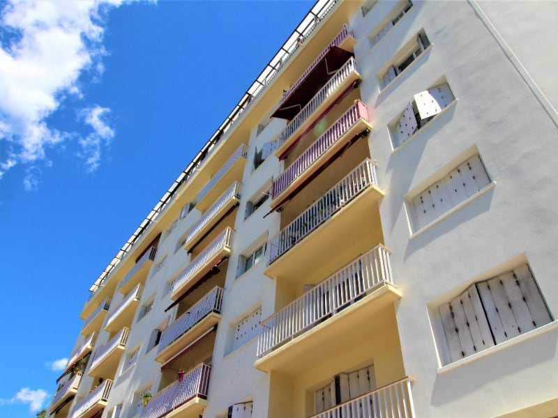 Sale apartment Nice 175000€ - Picture 10