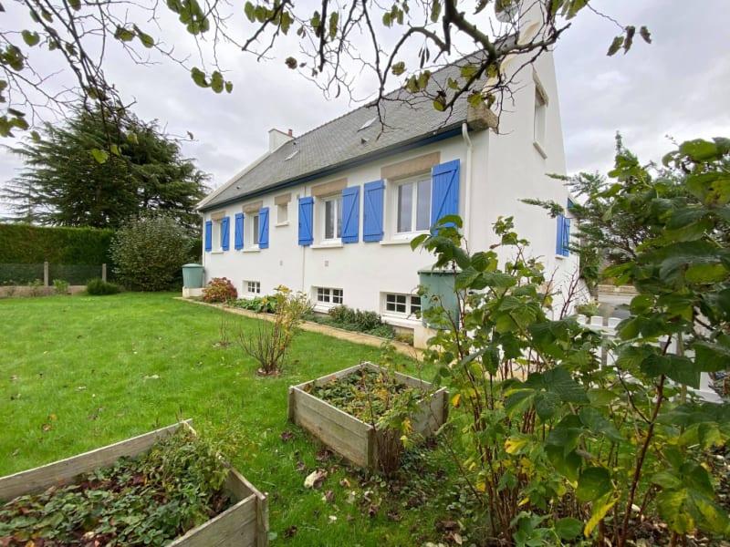 Sale house / villa Saint malo 497800€ - Picture 1