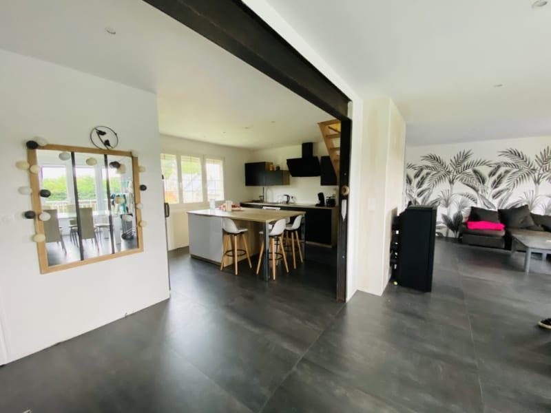 Vente maison / villa Cancale 419200€ - Photo 1