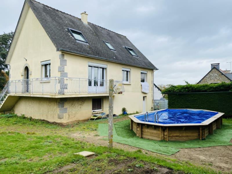 Vente maison / villa Cancale 419200€ - Photo 8