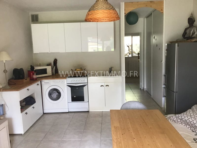 Sale apartment Saint-martin-vésubie 146 000€ - Picture 7
