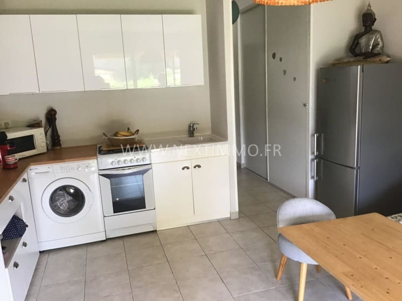 Sale apartment Saint-martin-vésubie 146 000€ - Picture 8