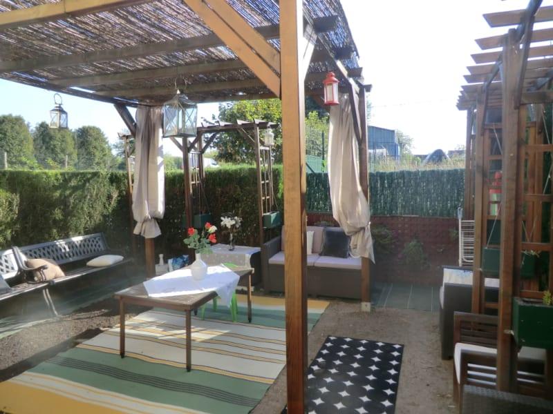 Vente appartement Thiers sur theve 243000€ - Photo 10