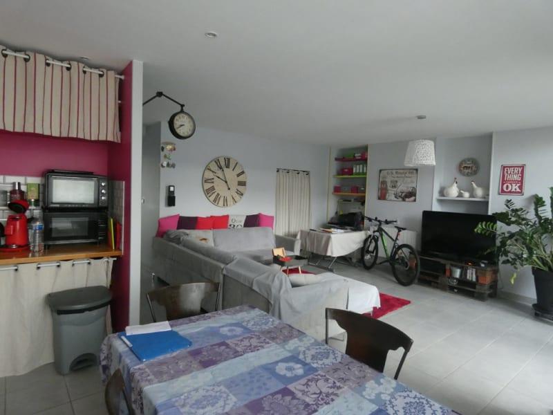 Sale house / villa L eguille 357000€ - Picture 2