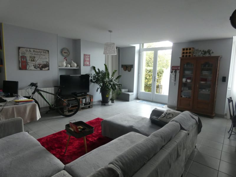 Sale house / villa L eguille 357000€ - Picture 4