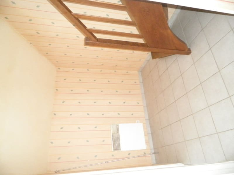 Rental house / villa Martigne ferchaud 436€ CC - Picture 3