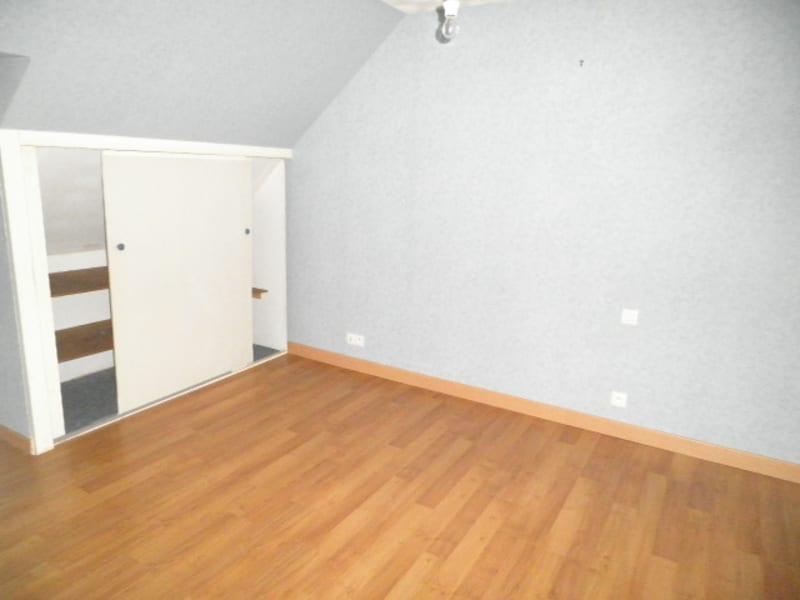 Rental house / villa Martigne ferchaud 436€ CC - Picture 6